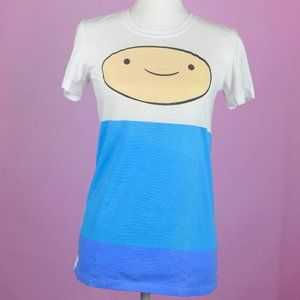 MIghty Fine Adventure Time Tee